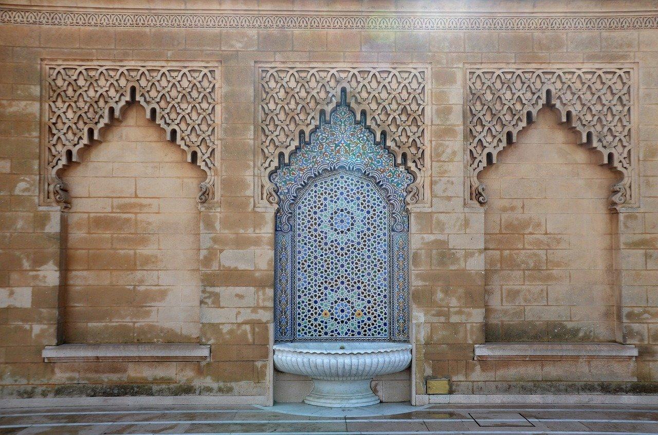 Sociedad anonima en Marruecos