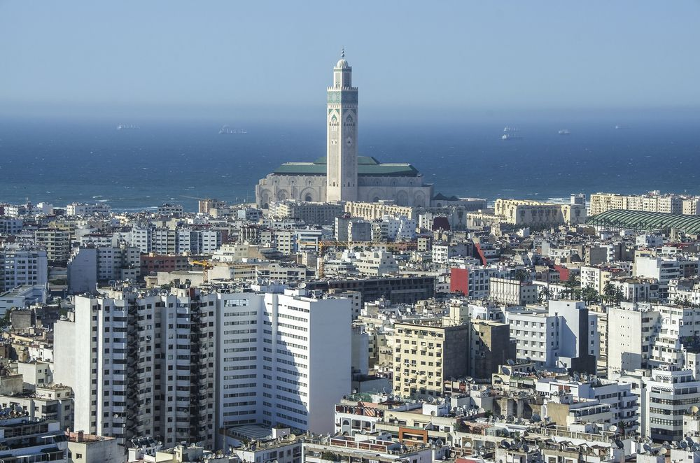 accounting firm in Casablanca