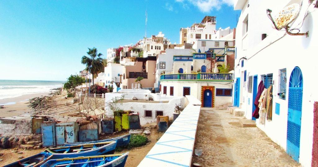 dias festivos en marruecos