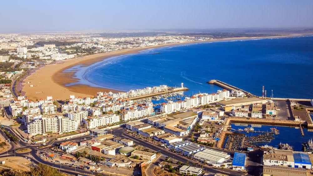 expert comptable Agadir