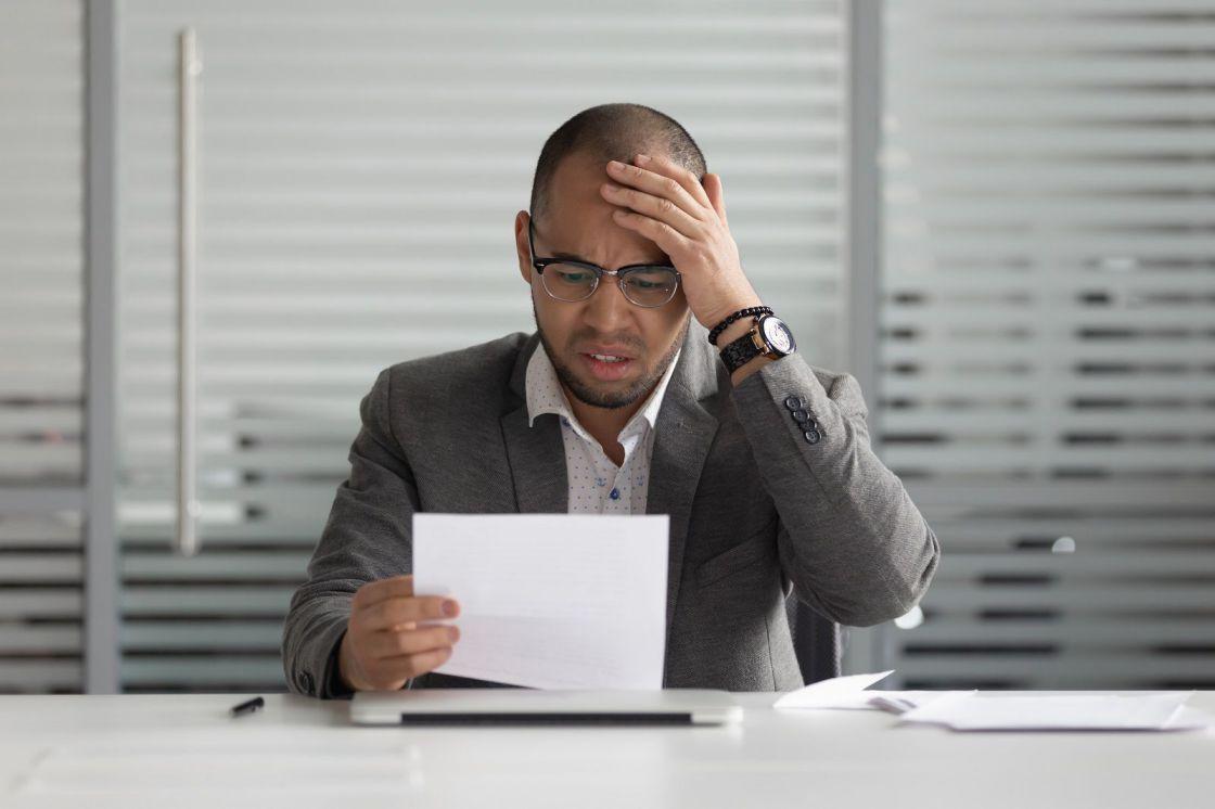 Notification contrôle fiscal maroc